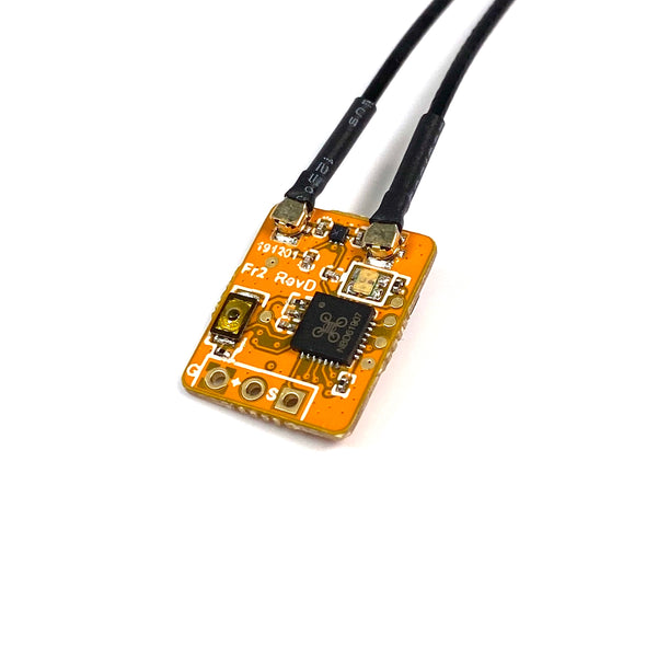 NewBeeDrone BeeCeiver Frsky V2 Compatible Receiver