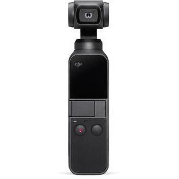 DJI Osmo Pocket 4k Gimbal Camera