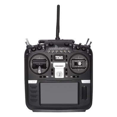 (PRE-ORDER) RadioMaster TX16S Hall Gimbals Built-in USB-C Multi-Protocol Module Radio