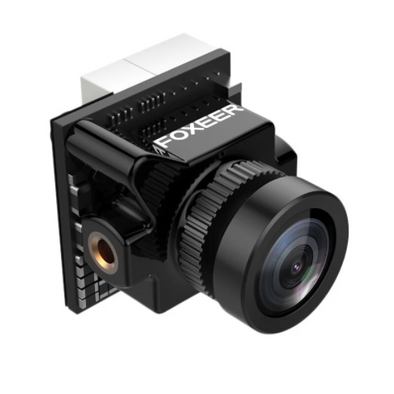 Foxeer Predator NANO V5 1000TVL 1.7mm FPV Camera (Plug Version)