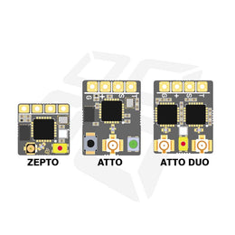 ImmersionRC Ghost Atto Duo receiver