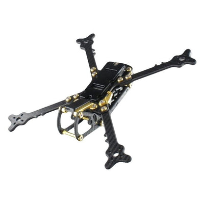 Ummagawd Remix FPV Freestyle Frame V1 (New Price, Compared to $99.99)