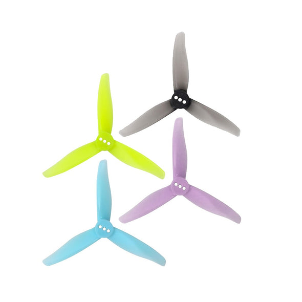 Gemfan 3016 Hurricane Durable 3 Blade 1.5mm