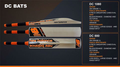 New Balance - Change the game!! – The Cricket Warehouse