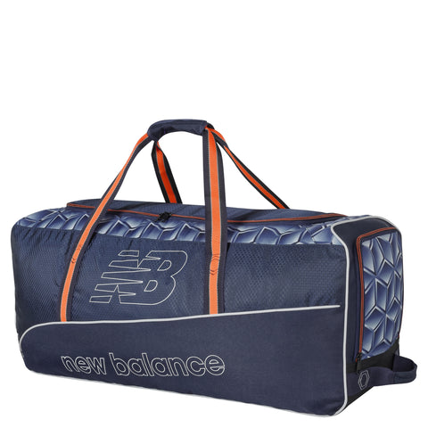 New Balance DC 580 Wheelie Bag