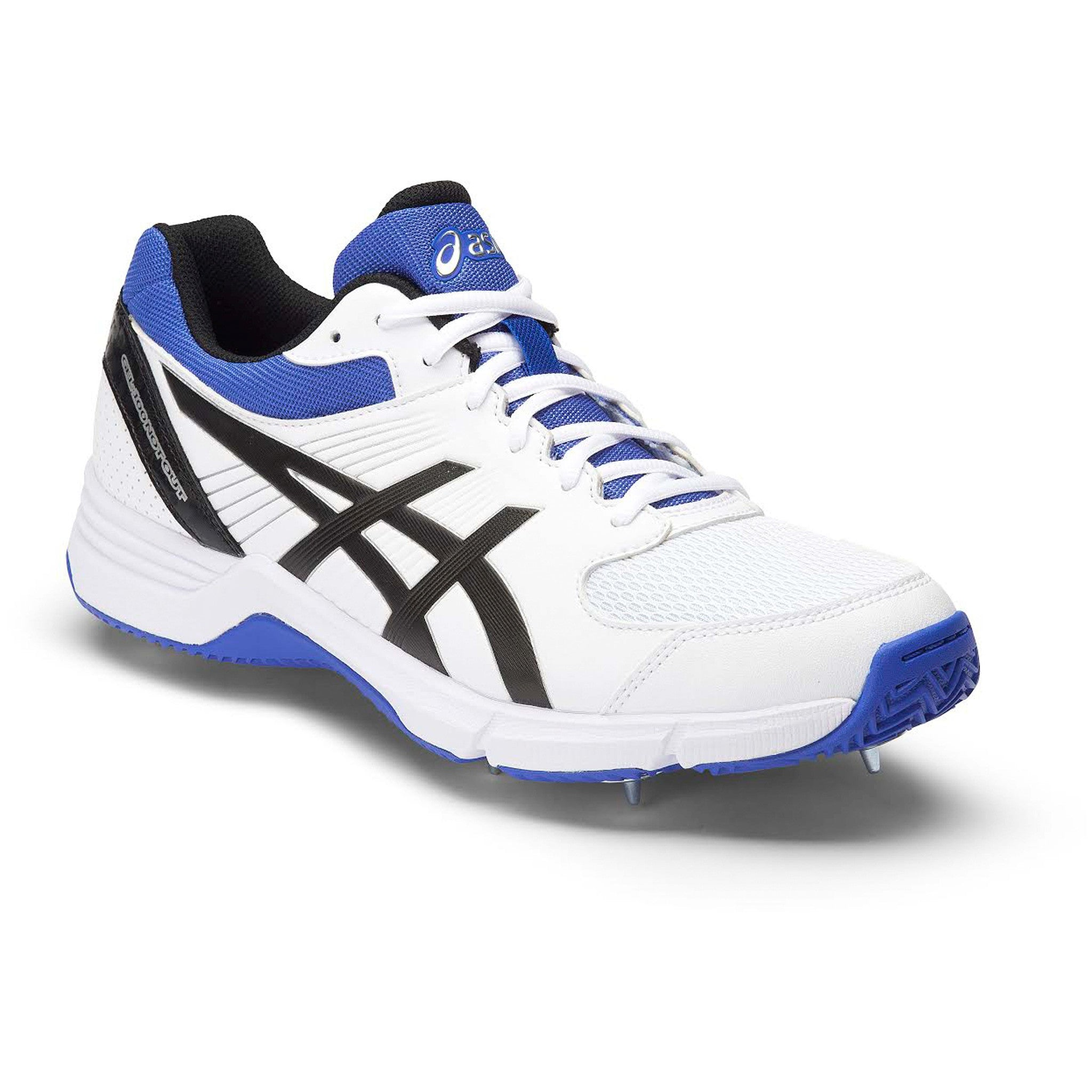 asics 100 not out