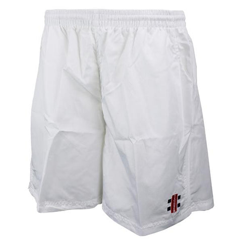 Gray-Nicolls Pro Performance Shorts White