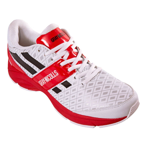 Gray-Nicolls Velocity Junior Full Spike Shoes