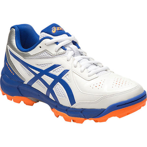 Asics Gel Peake 5 Junior Rubber Sole