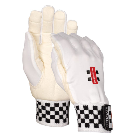 Gray-Nicolls Ultimate Chamois Padded Wicket Keeping Inners