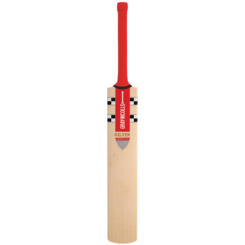 Gray-Nicolls Silver Senior Bat - 2021