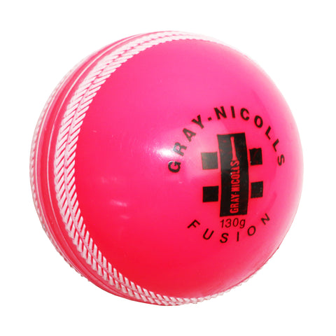 Gray-Nicolls Fusion 130gm Ball - Pink