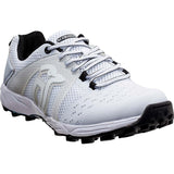 Kookaburra Pro 2000 Rubber Sole Shoe White