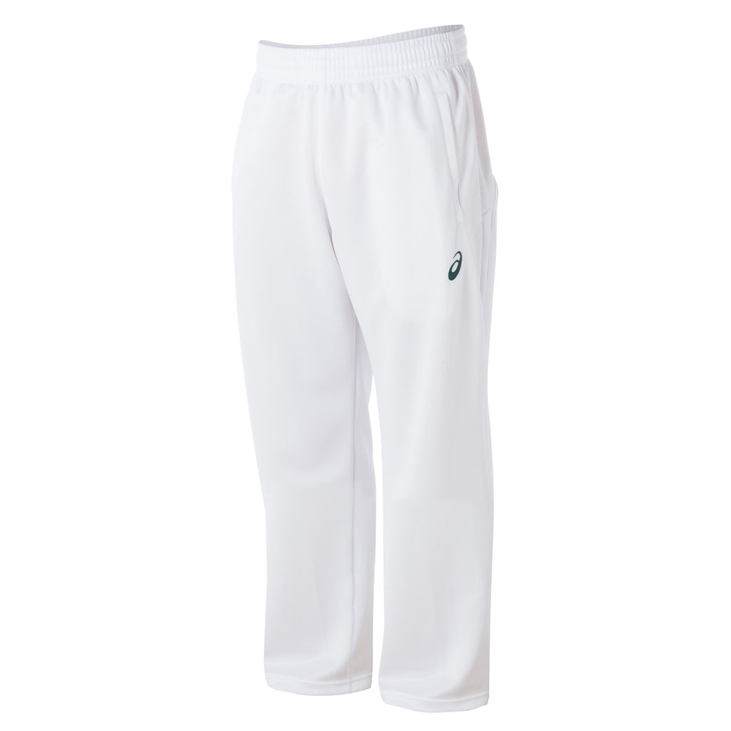 Asics Playing Trouser White - Junior