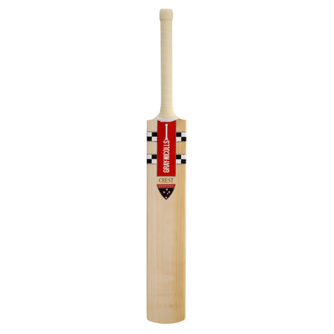 Gray-Nicolls Crest Handcrafted Senior Bat