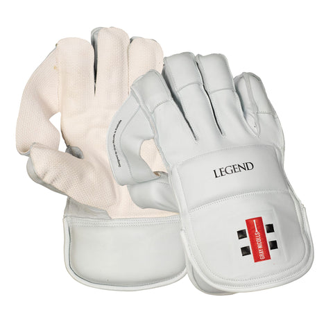Gray-Nicolls Legend Wicket Keeping Gloves - 2020