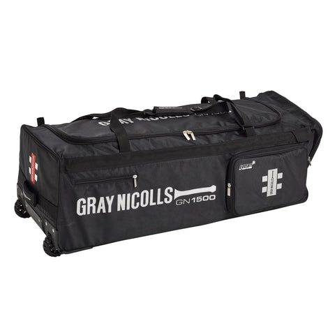 Gray-Nicolls 1500 Wheel Bag - 2020