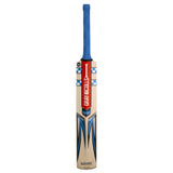 Gray-Nicolls MAAX Strike Blue Kashmir Junior Bat