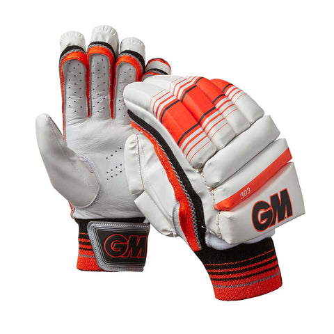 Gunn & Moore 303 Batting Gloves