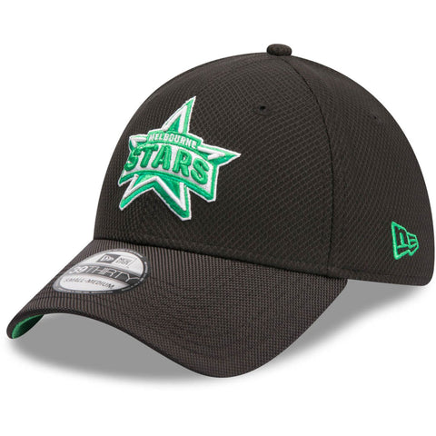 BBL - Melbourne Stars 3930 New Era Training Cap