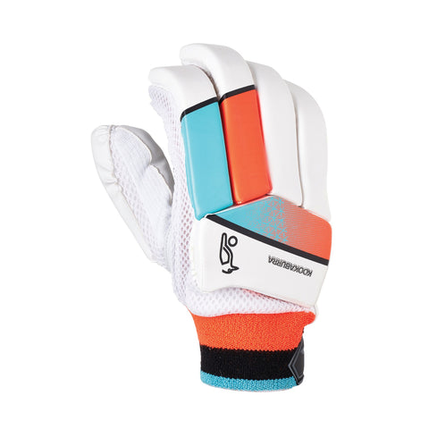 Kookaburra Rapid Pro 6.0 Batting Gloves