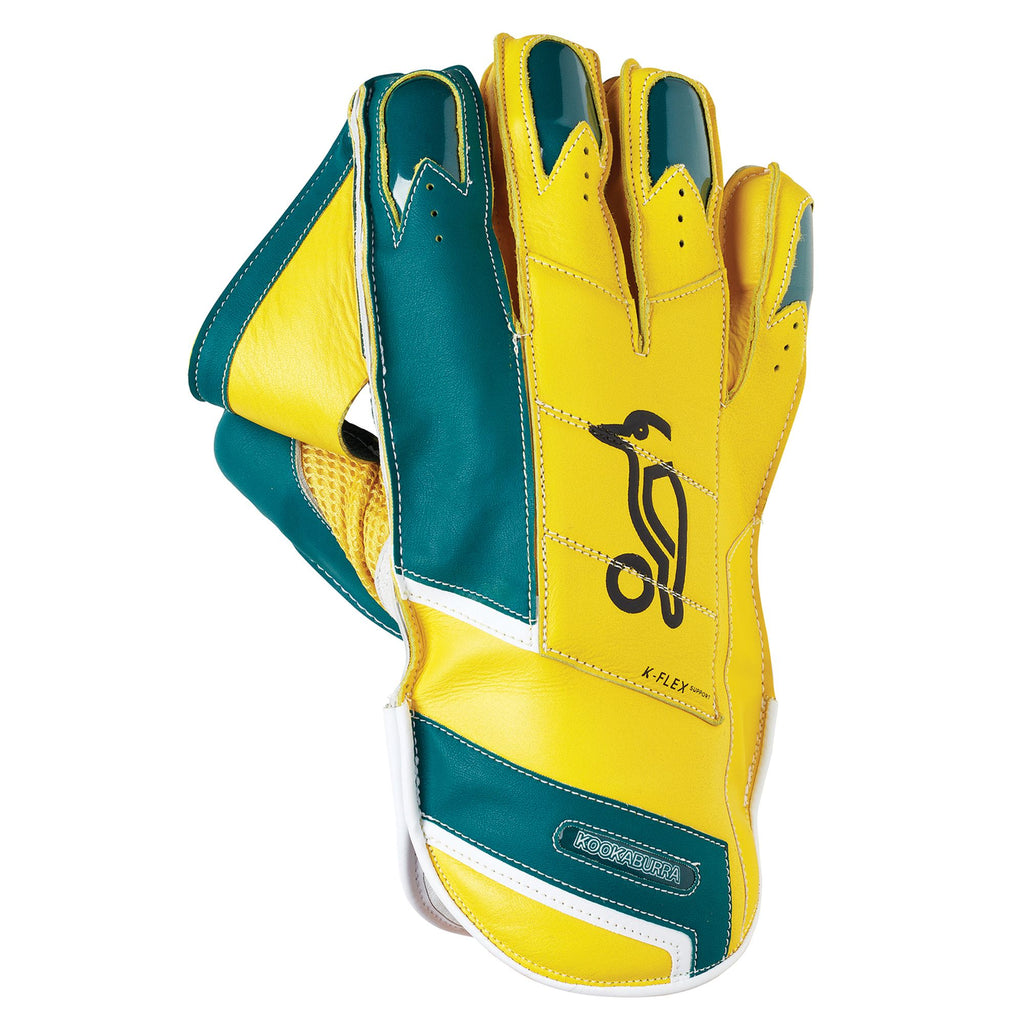 Kookaburra Pro Players Adults WK Gloves