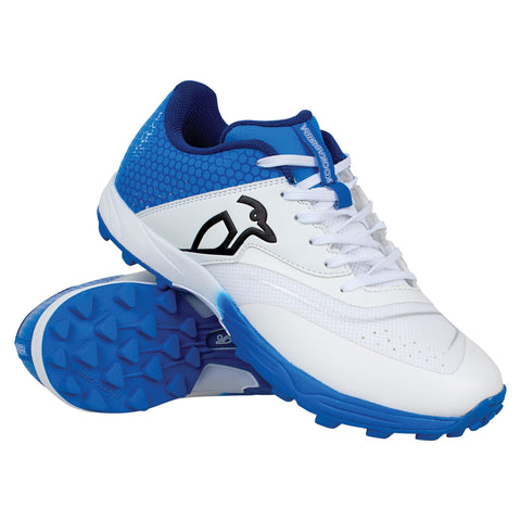 Kookaburra Pro 2.0 Rubber Sole Shoes