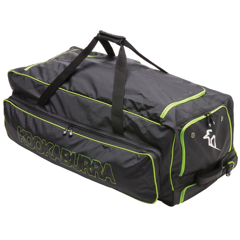 Kookaburra Pro Players 1 Wheel Bag