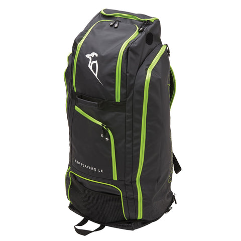 Kookaburra Pro Players LE Duffle Bag