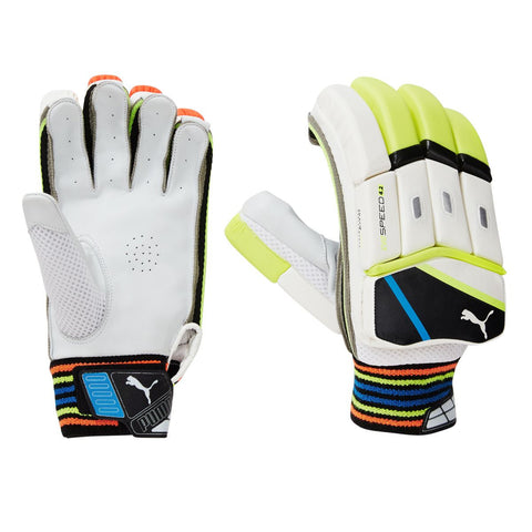 EvoSpeed 4.2 Batting Gloves