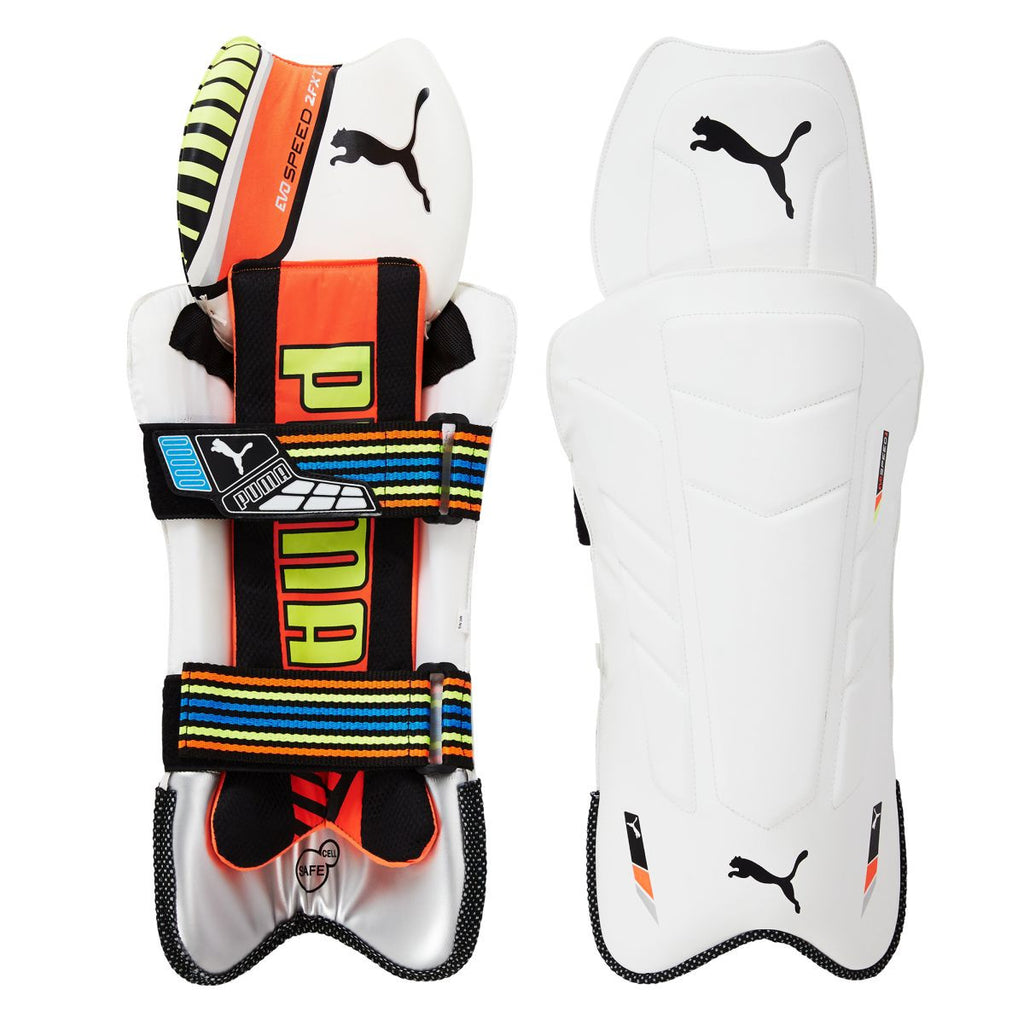 Puma evoSpeed 2 Wicket Keeping Pad