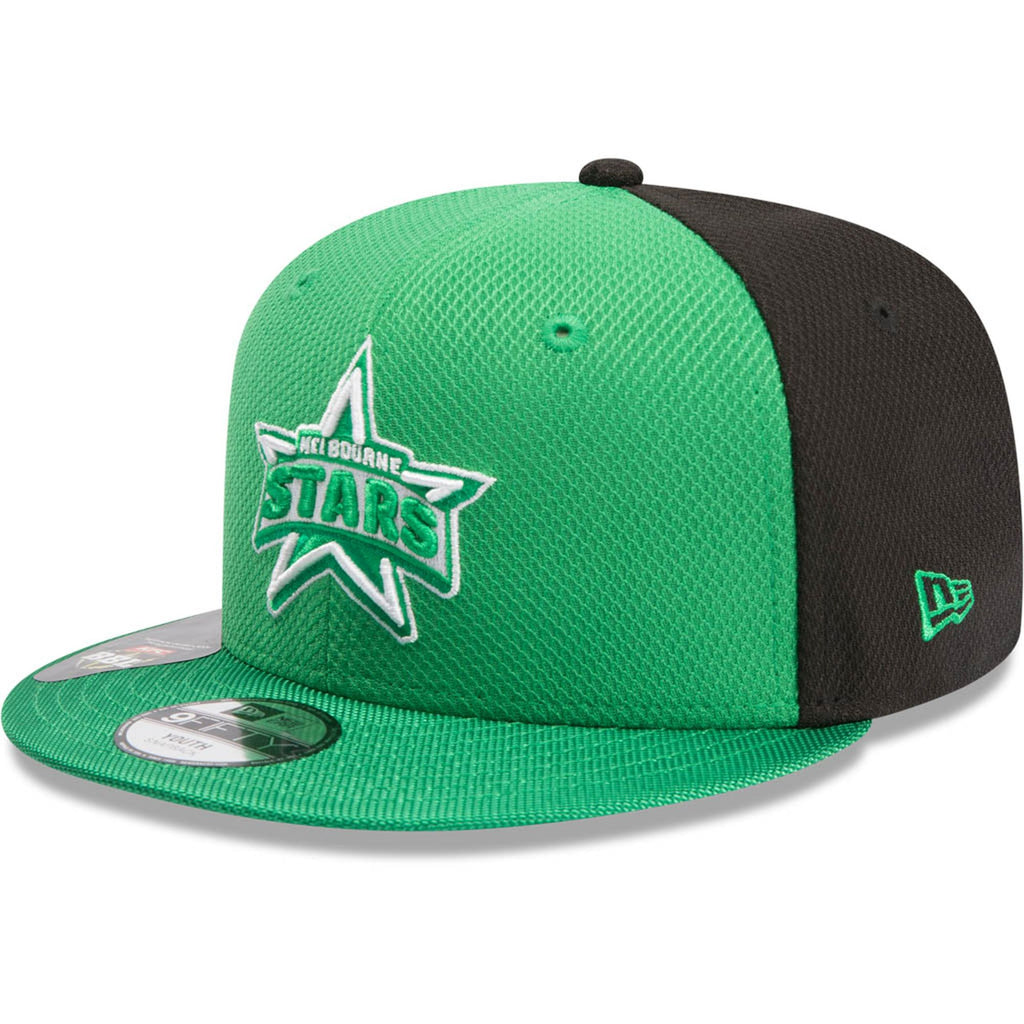 BBL - Melbourne Stars Kid950 New Era Home Cap