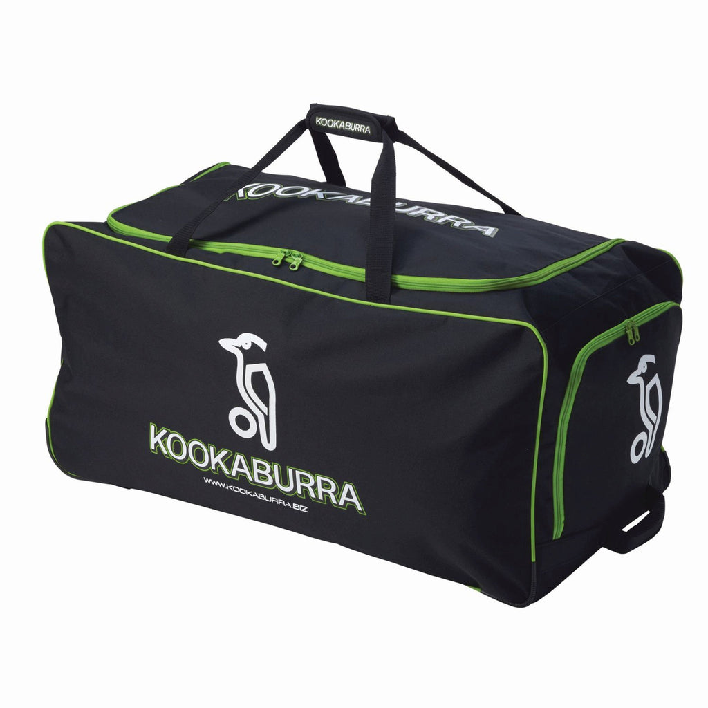 Kookaburra Team Kit Wheelie Bag