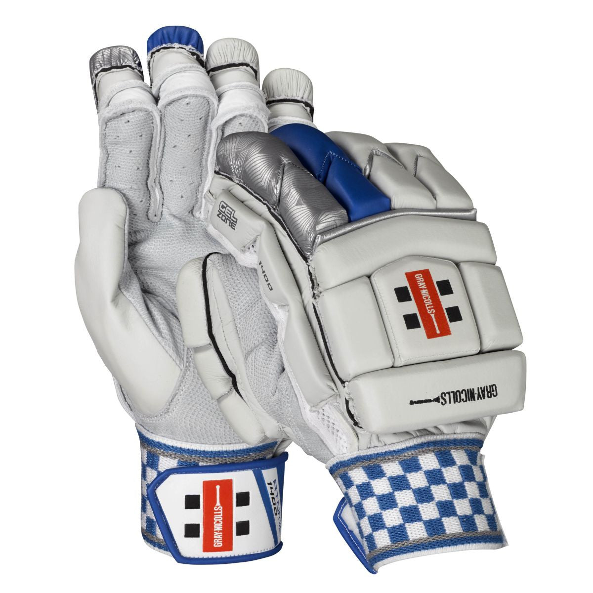 2dc40fc9a2f Gray-Nicolls Atomic 1400 Batting Gloves