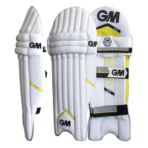 Gunn & Moore Aura 505 Youth/Adult Batting Pads
