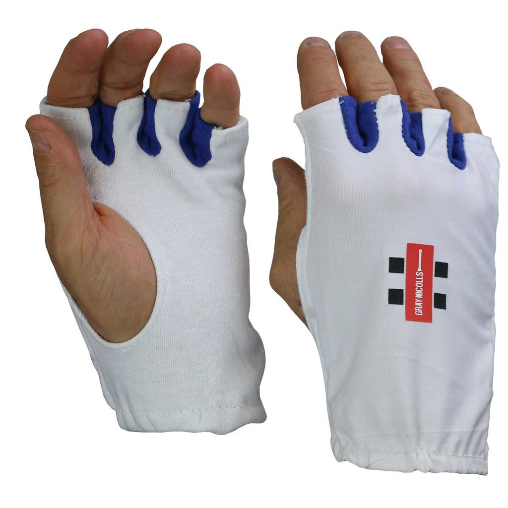 Gray-Nicolls Inners - Batting - Cotton Fingerless