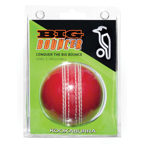 Kookaburra Big Bouncer Ball
