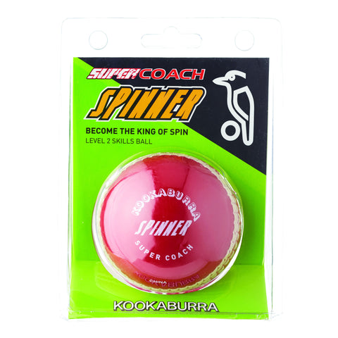 Kookaburra Spinner Ball