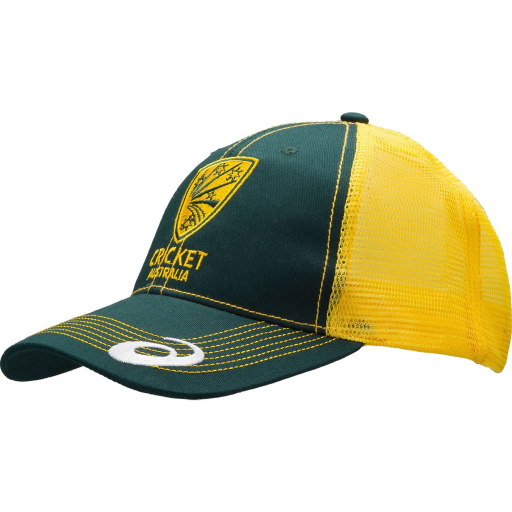 Cricket Australia Truckers Cap