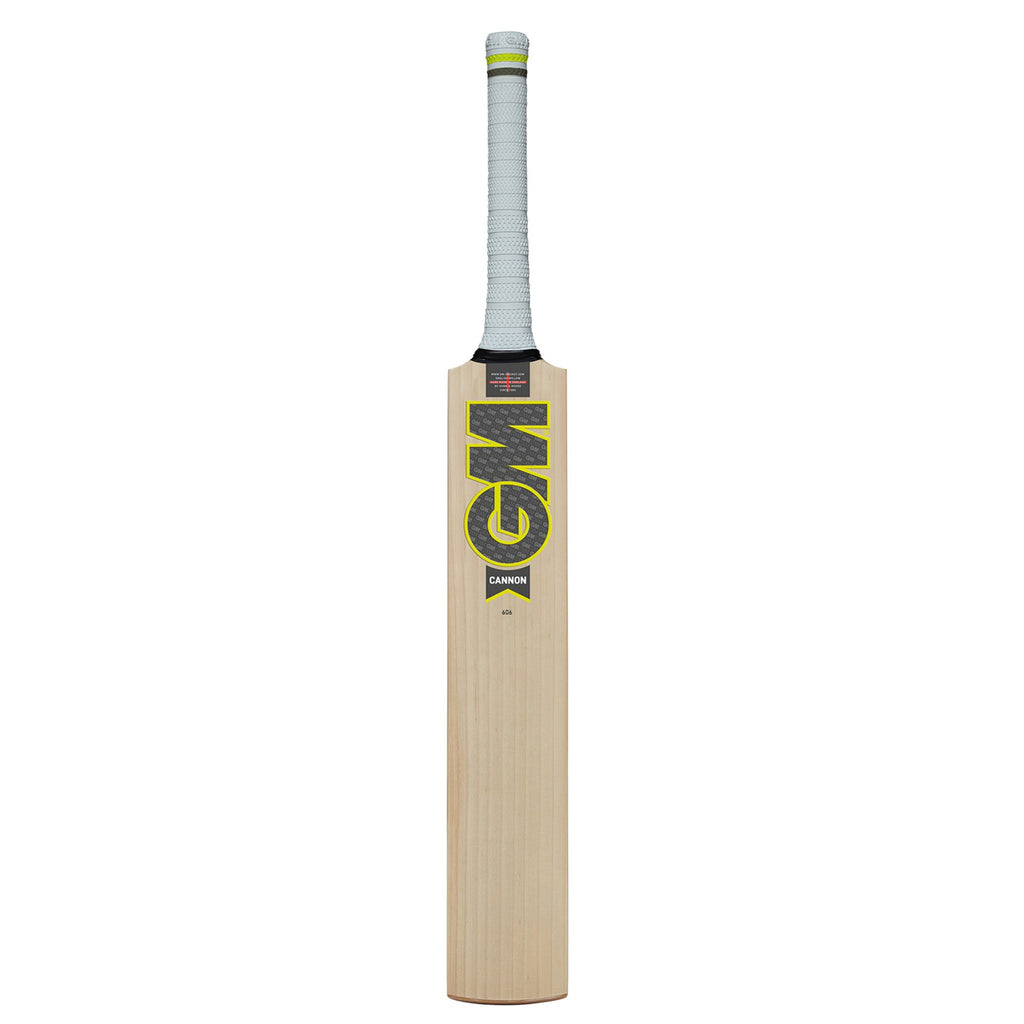 Gunn & Moore Cannon 606 Senior Bat