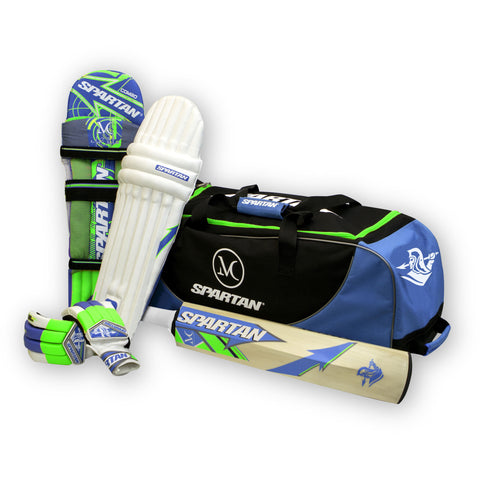 Spartan Clarkey Combo Cricket Kit