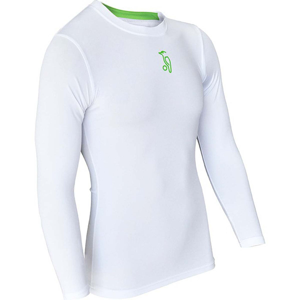 Kookaburra Compression Lite Long Sleeve Shirt