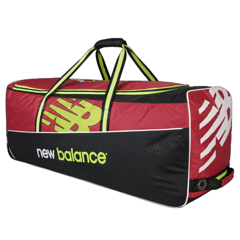 New Balance TC 660 Wheel Bag