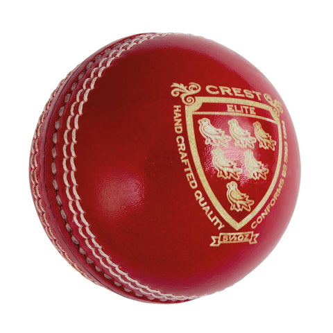 Gray-Nicolls Crest Elite Ball