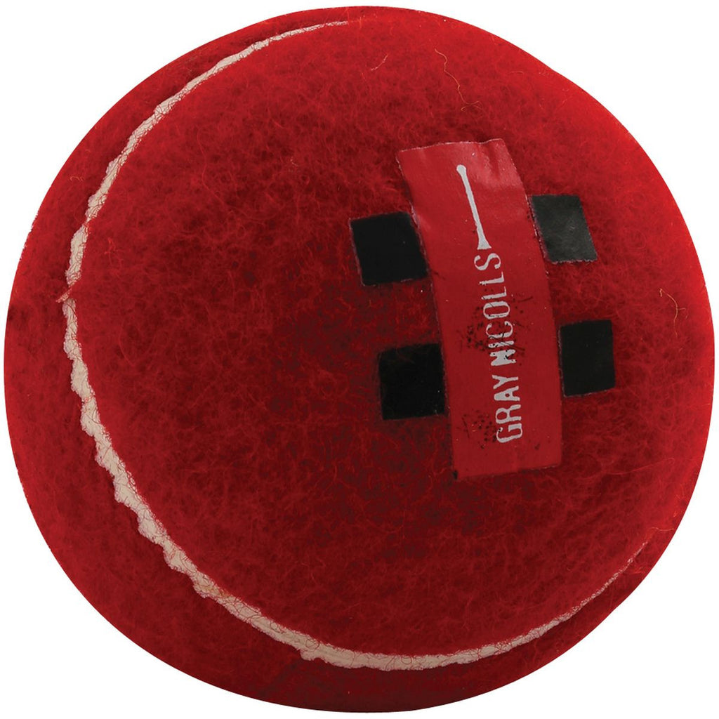 Gray-Nicolls Red Tennis Ball
