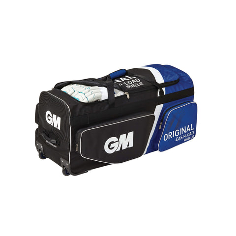 Gunn & Moore Original Easi-Load Wheelie Bag