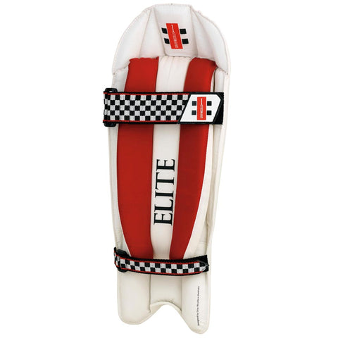 Gray-Nicolls Elite Wicket Keeping Pads