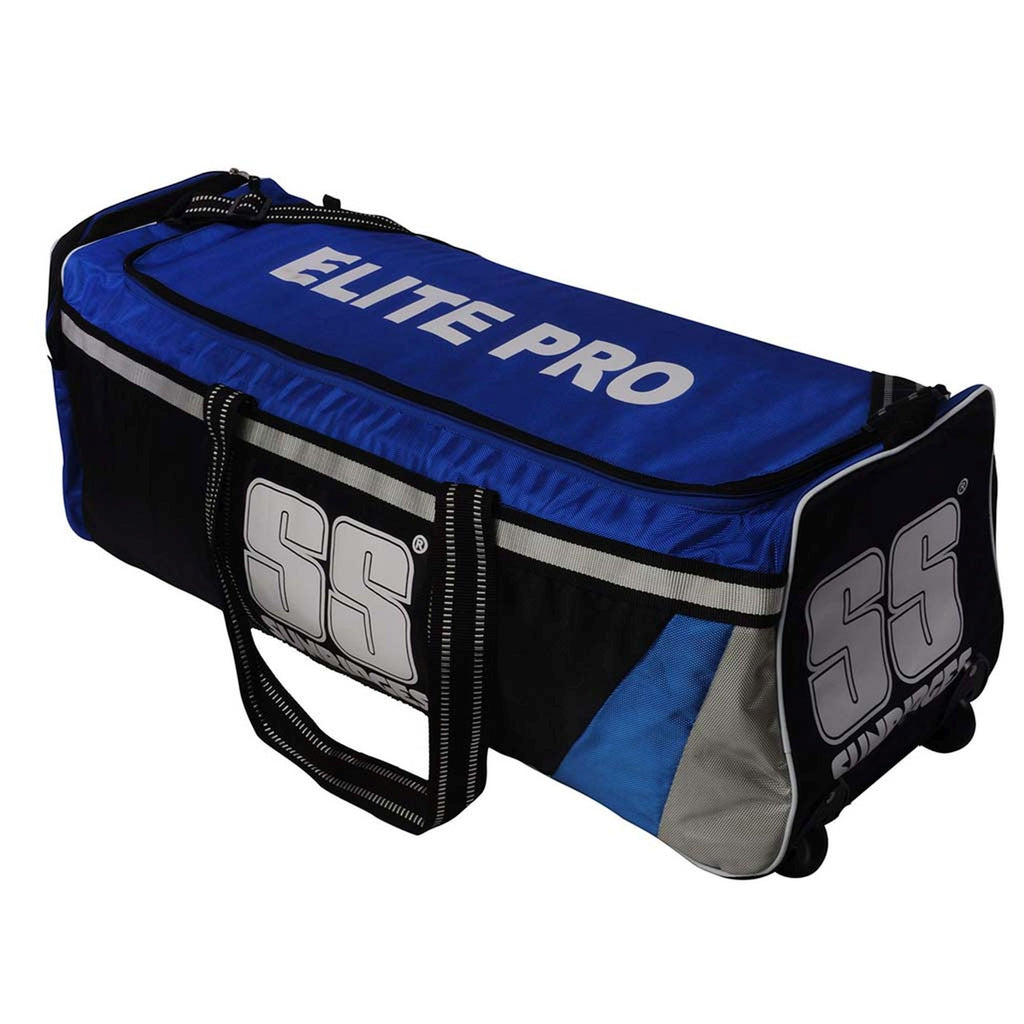 SS Elite Pro Junior Wheel Bag
