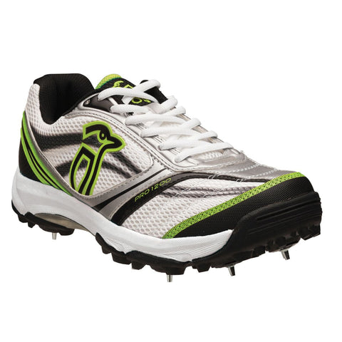 Kookaburra Pro 1200 Spike Shoes