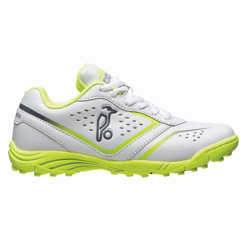 Kookaburra Pro 500 Rubber Sole Junior Shoe
